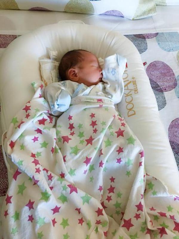 梦美 婴儿