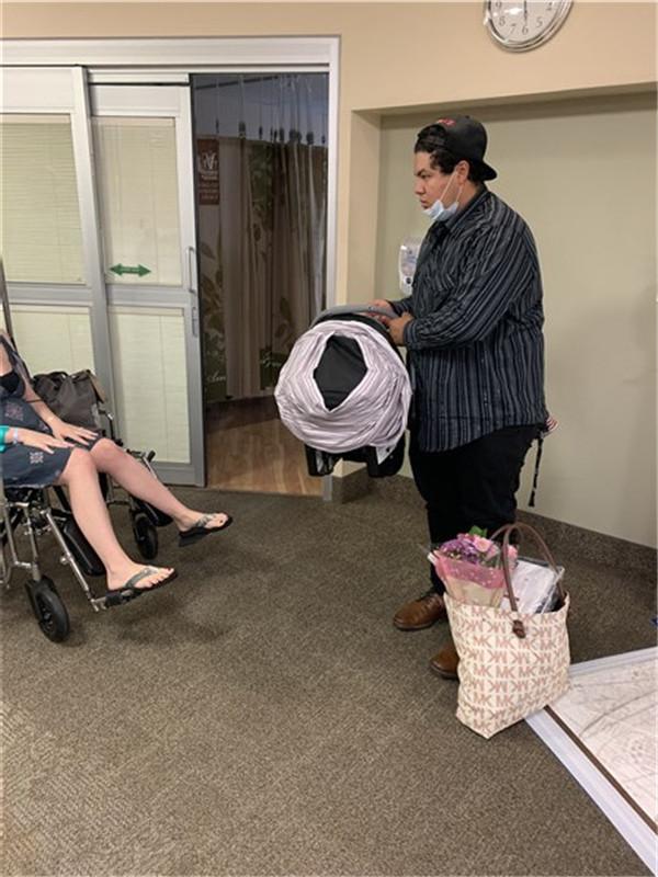 美国第三方辅助生殖孕妈