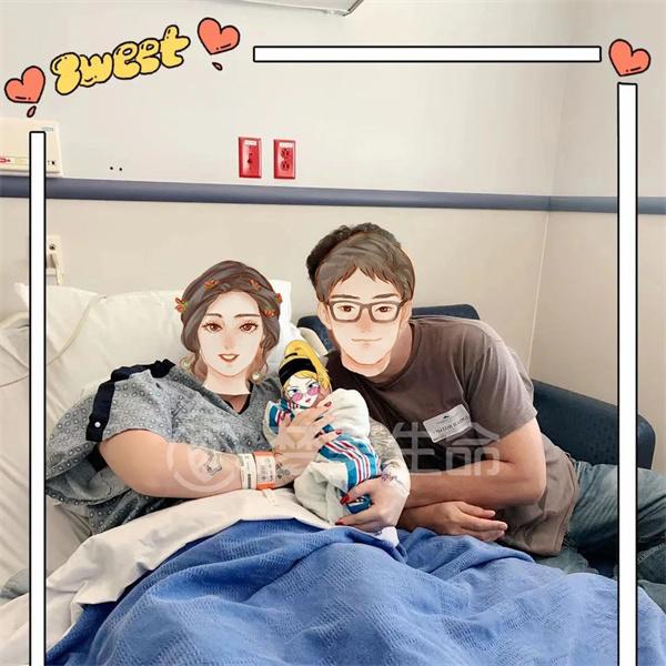 三个宝宝诞生5