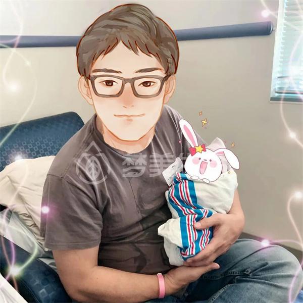 三个宝宝诞生6