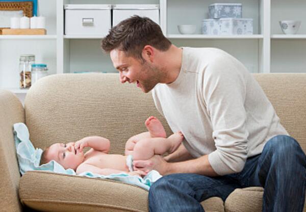 美国试管婴儿技术助有吸烟史的男性生健康宝宝!